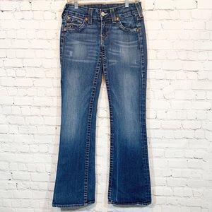 True Religion | Bootcut Jeans Medium wash